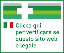 Meditua.it è un sito autorizzato dal Ministero della Salute