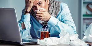 Influenza e Febbre: quali farmaci utilizzare