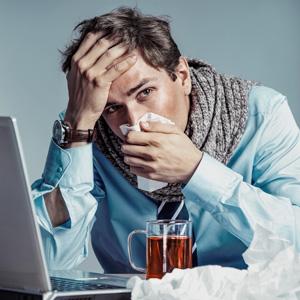 Febbre, Tosse e Raffreddore