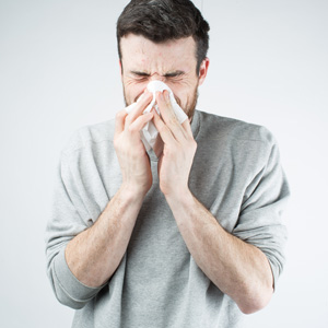 Antistaminici e Antiallergici