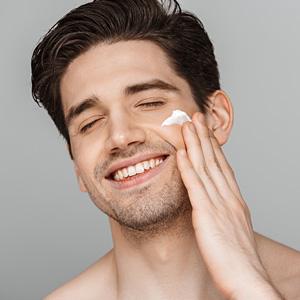 Cosmetici per Lui