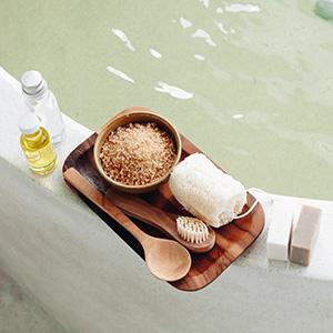 Igiene di viso e corpo