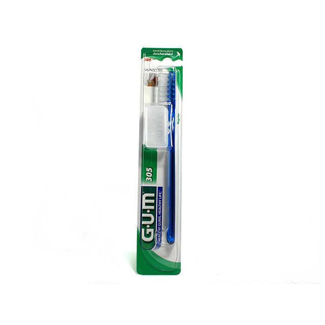 Gum - Classic 305 - Spazzolino Antiplacca