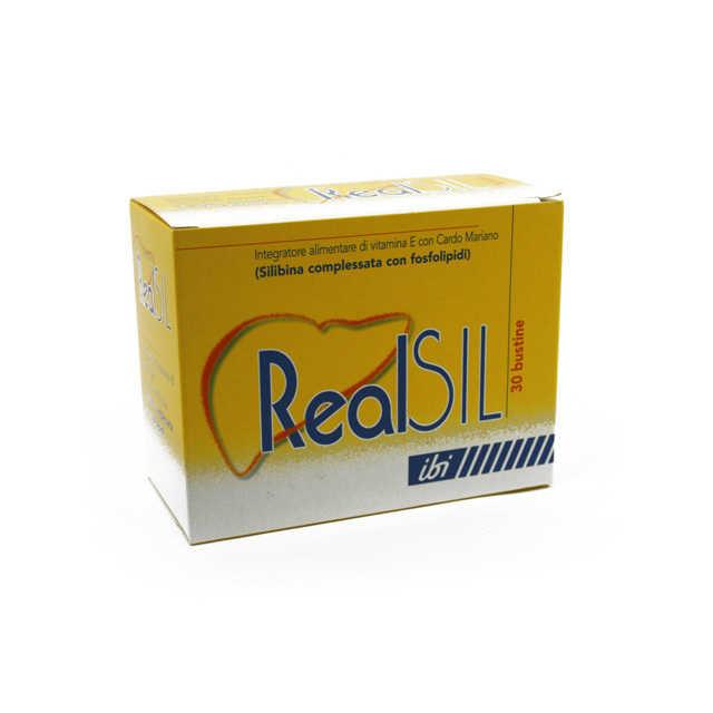 Realsil - Bustine