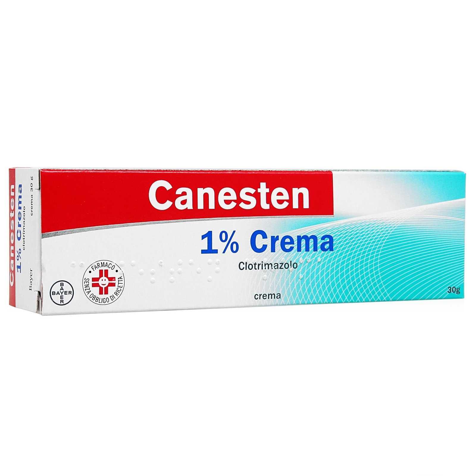 Canesten - Crema 1%