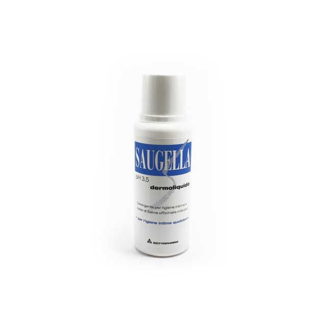 Saugella - Dermoliquido - pH 3,5