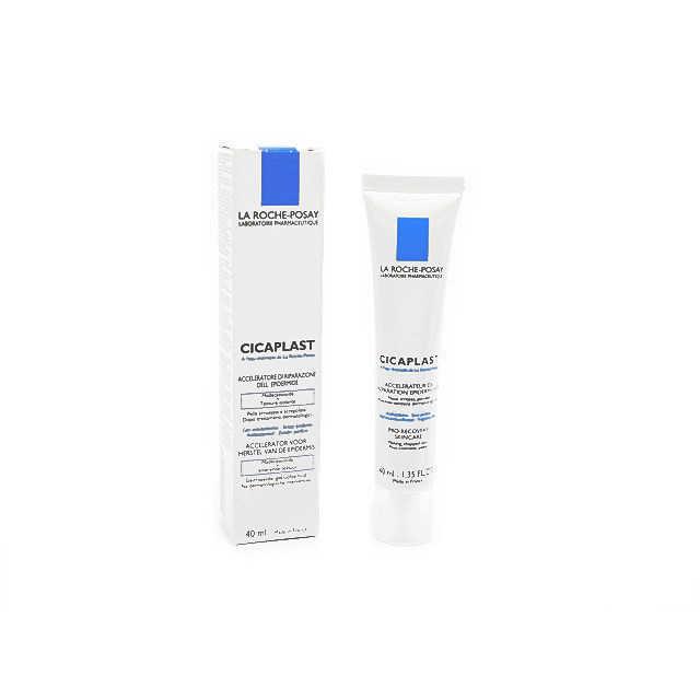 La Roche-posay - Crema riparatore epidermica - Cicaplast