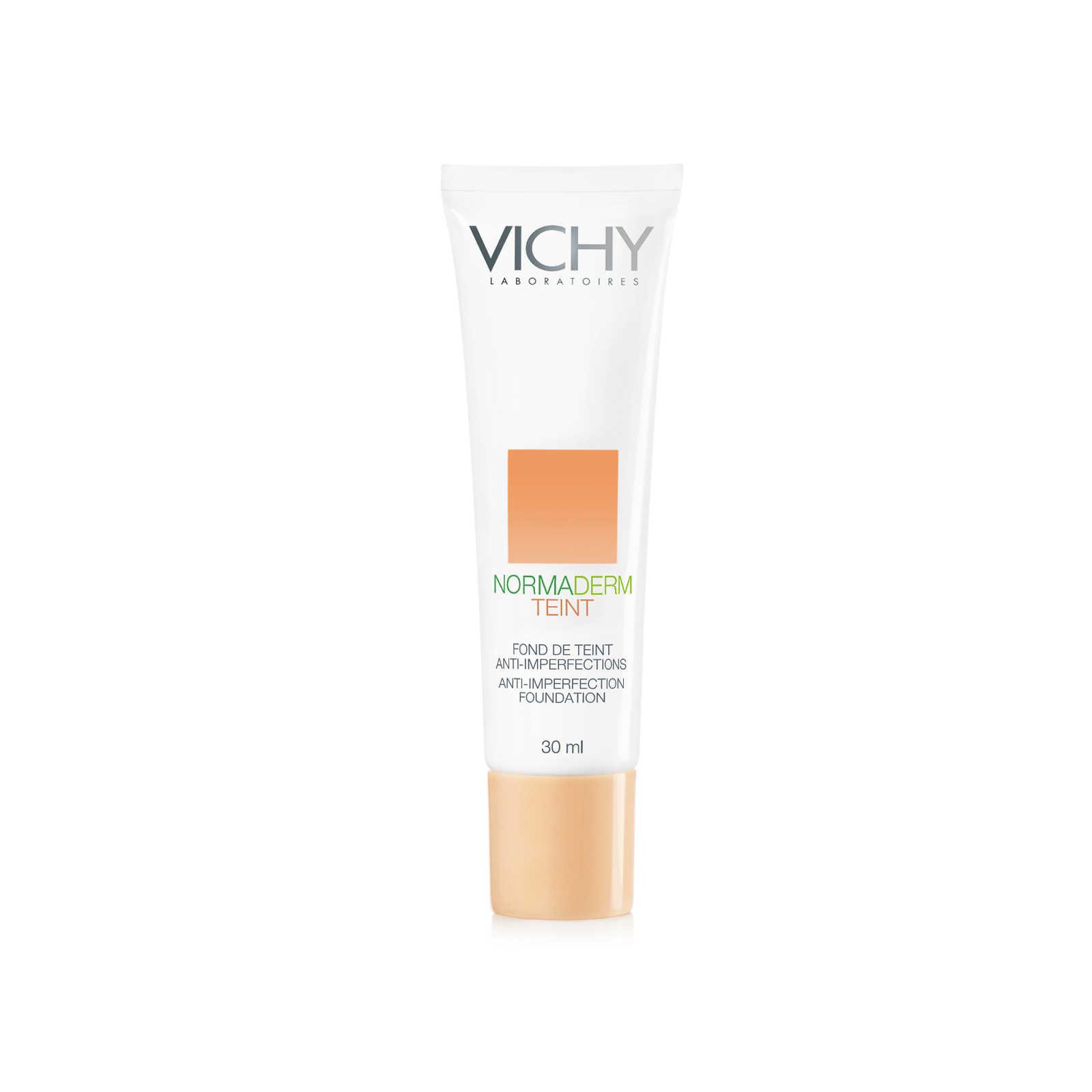 Vichy - Normaderm Teint - 45 Gold - Fondotinta Anti-imperfezioni