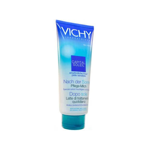 Vichy - Latte Idratante - Capital Soleil - Latte doposole