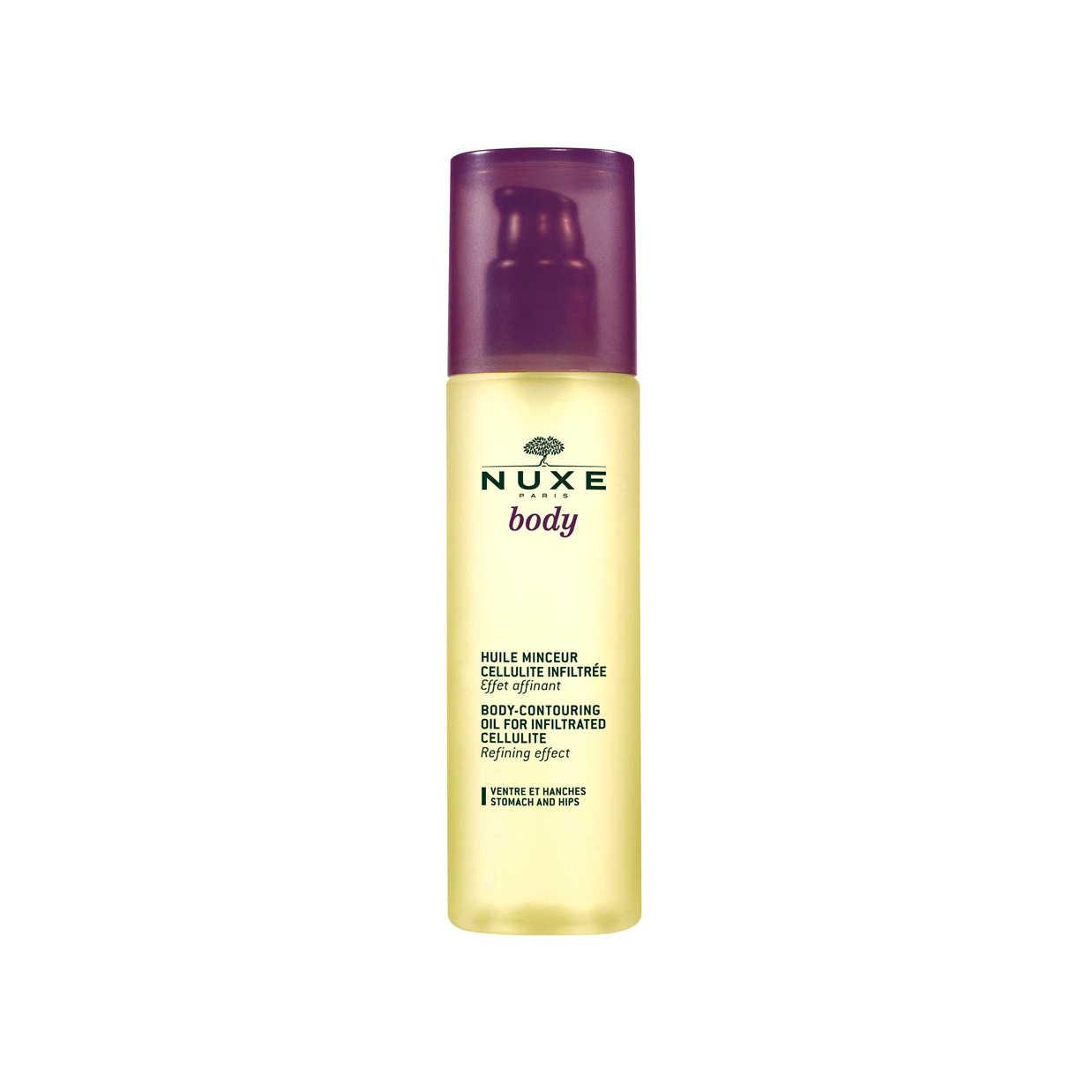 Nuxe - Olio Affinante - Olio essenziale di semprevivo