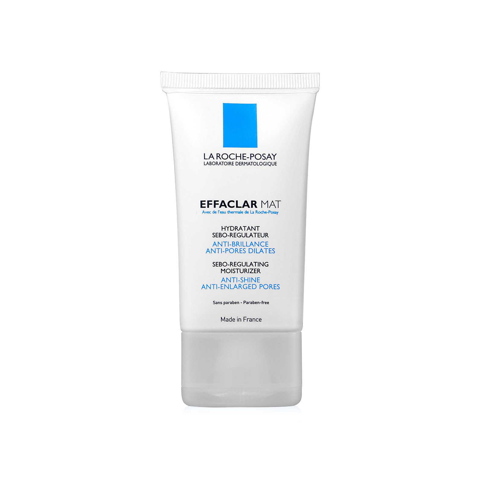 La Roche-posay - Crema Idratante Seboregolatore - Effaclar Mat