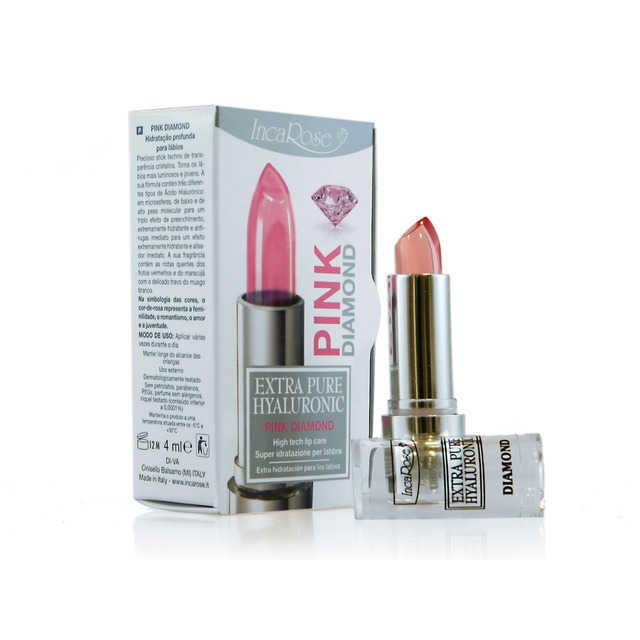 Incarose - Extra Pure Hyaluronic - Pink Diamond
