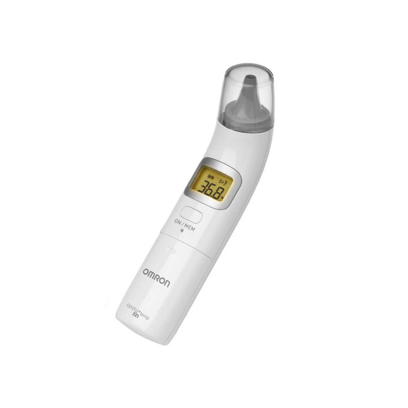 Omron - Termometro Auricolare GT521