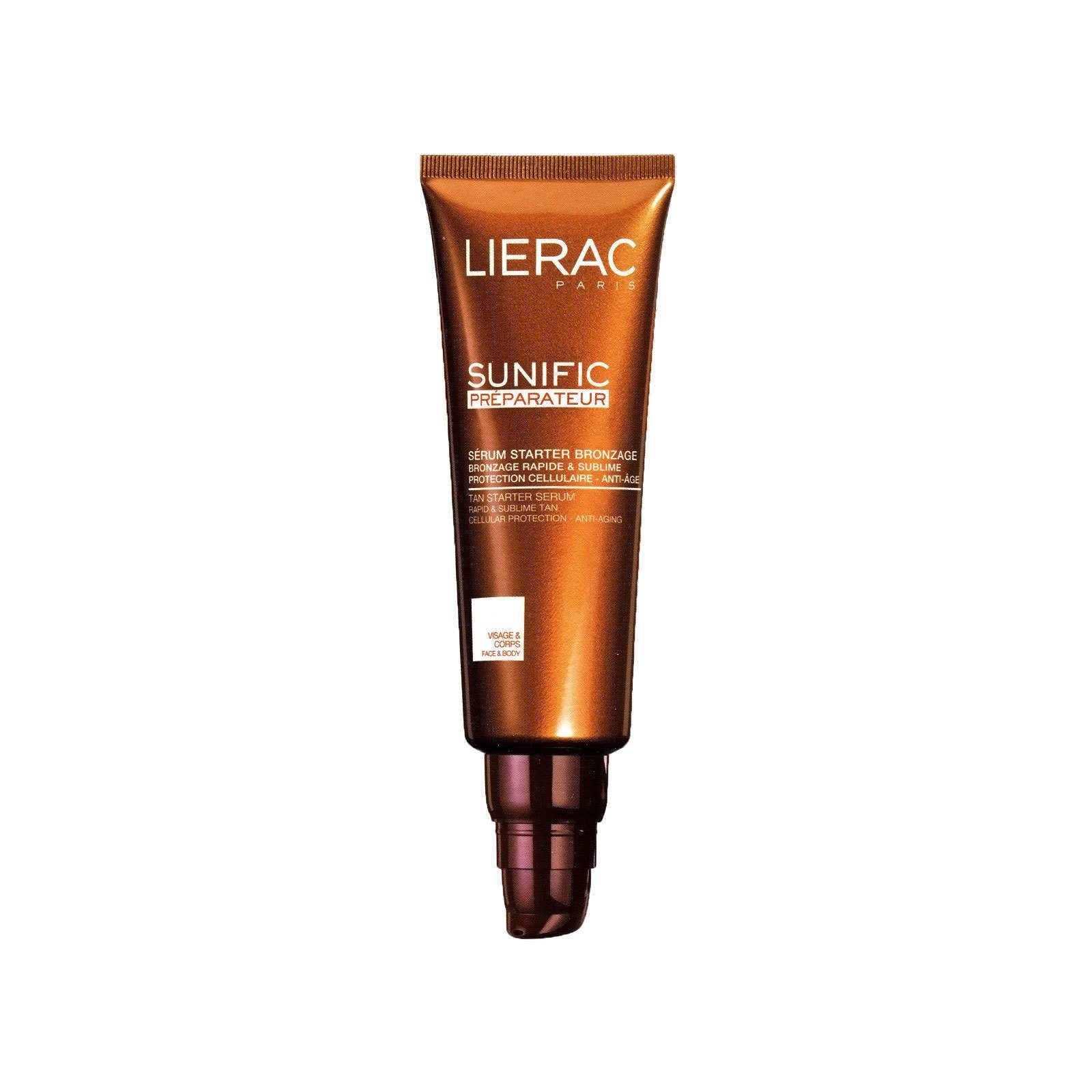 Lierac - Sunific - Siero Attivatore Abbronzatura