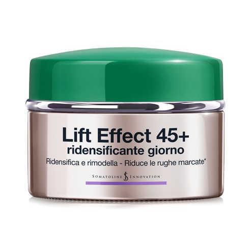 Somatoline - Crema effetto Lifting 45+ Ridensificante Giorno - Pelli Normali e Miste