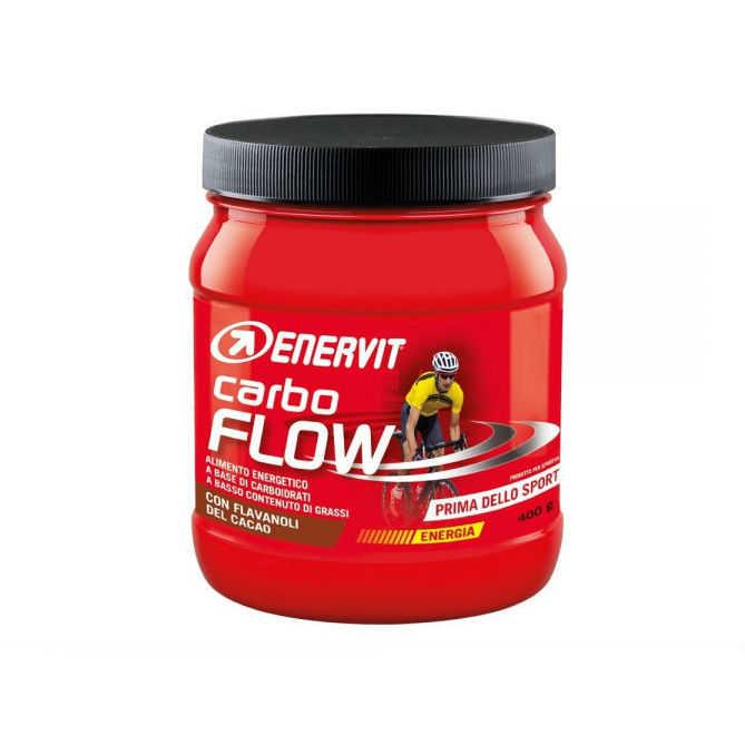 Enervit - Carbo Flow - Integratore Alimentare