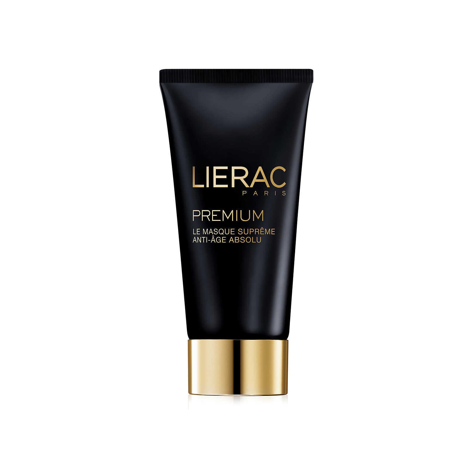 Lierac - Maschera viso antirughe Supreme - Antietà Globale - Premium