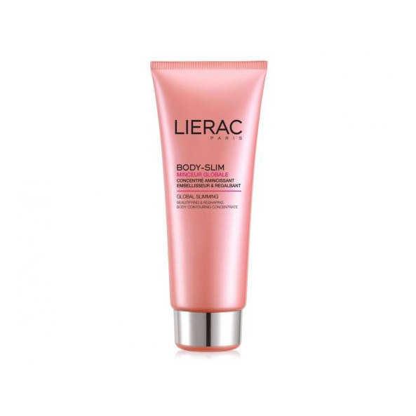 Lierac - Crema anti-cellulite e tonificante - Body-Slim - Minceur Globale
