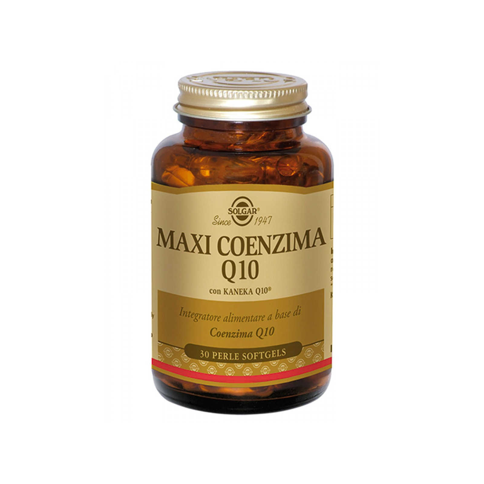 Solgar - Maxi Coenzima Q10