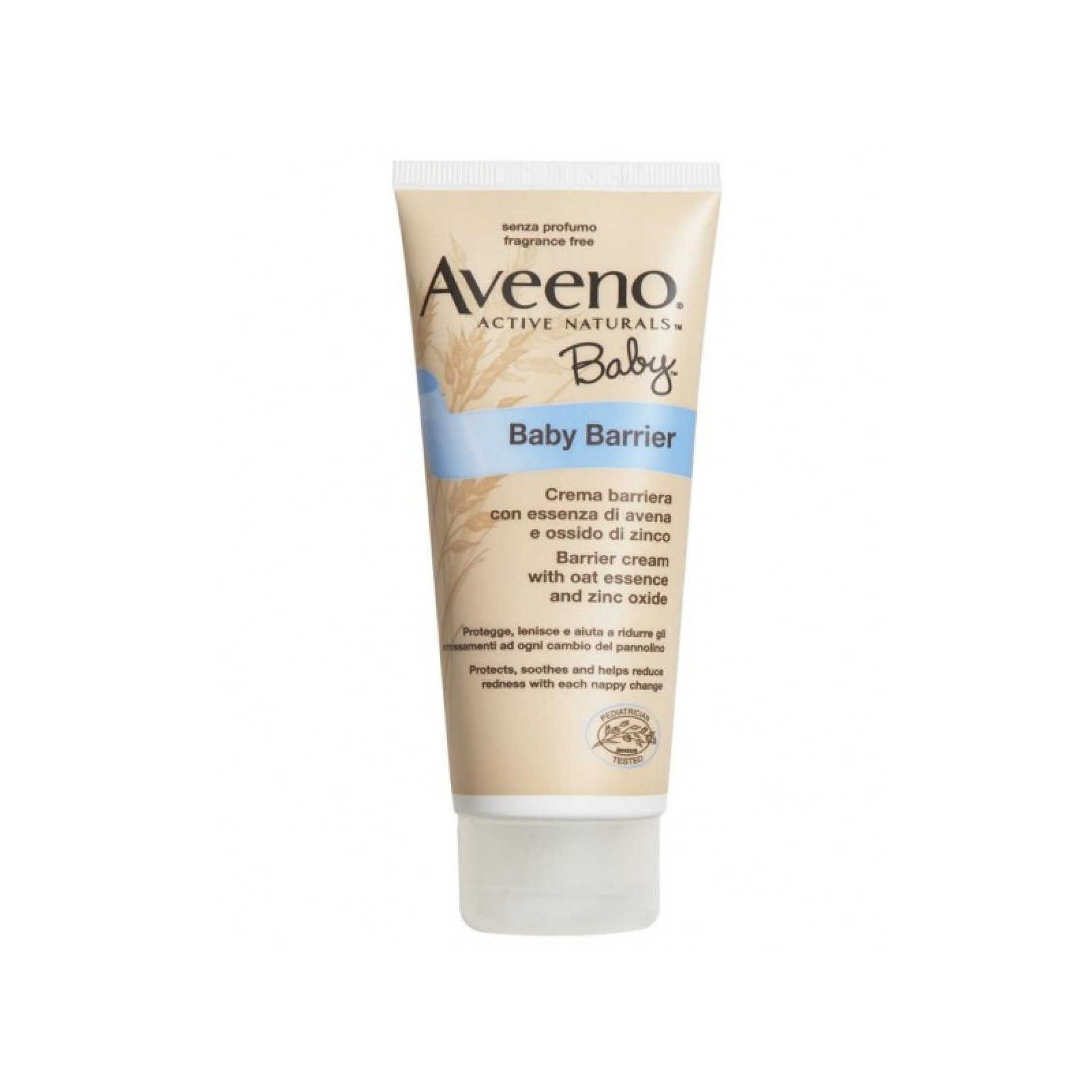 Aveeno - Baby Barrier - Crema Barriera