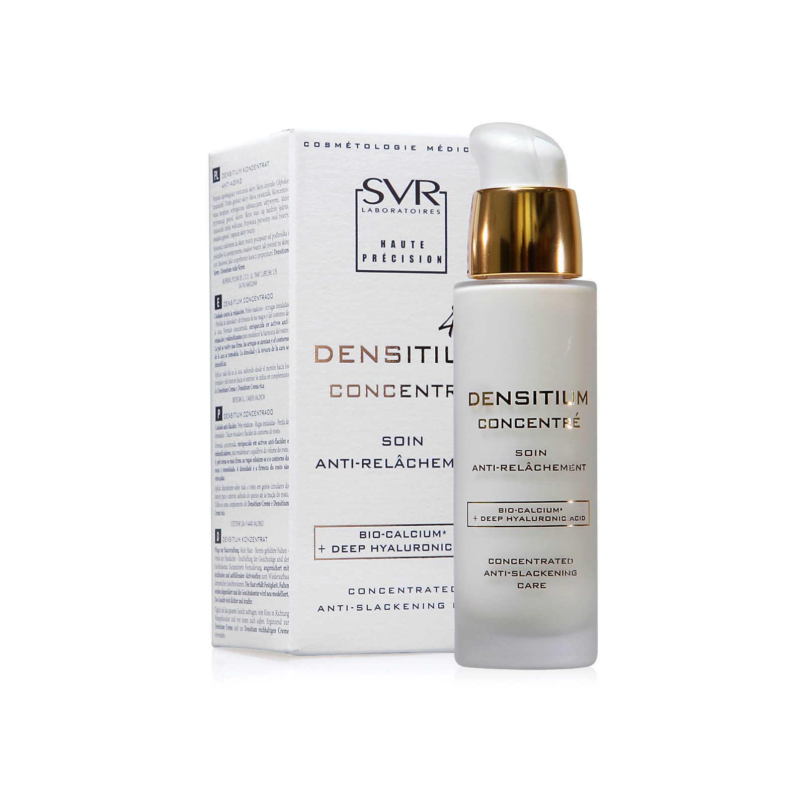 Svr - Crema viso anti-rughe - Densitium 45+ - Concentrè