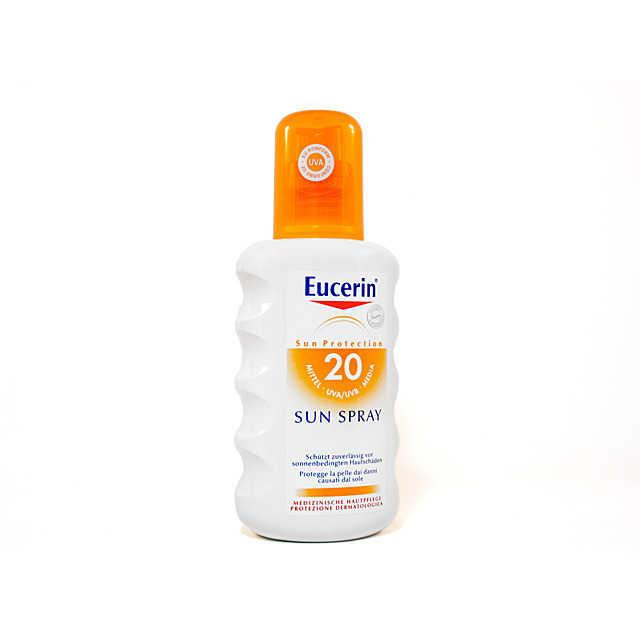 Eucerin - Protezione Solare - Sun Spray SPF 20