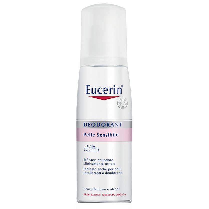 Eucerin Deodorante - pH5 Vapo Latte - OFFERTA 2X1