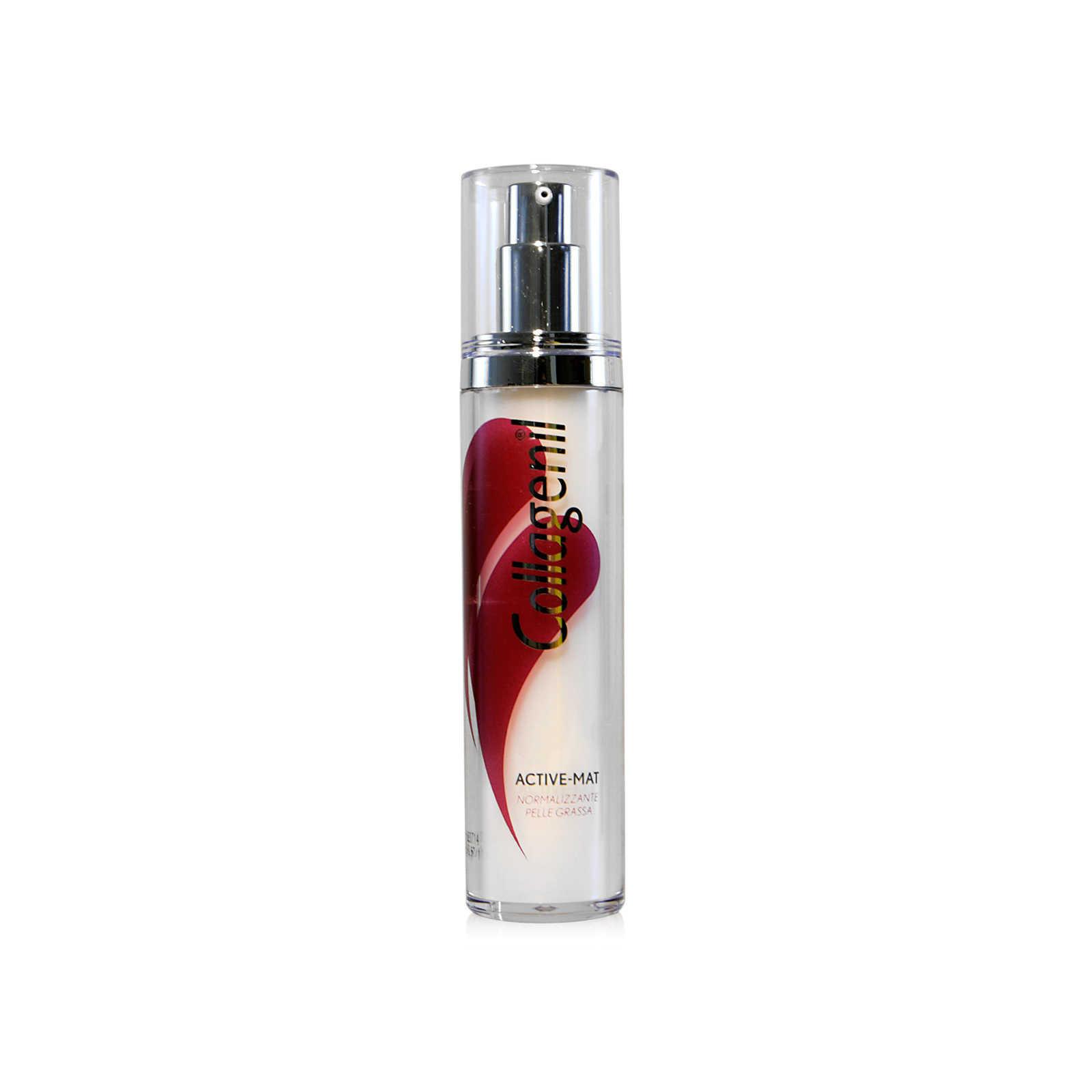 Collagenil - Spray Idratante Normalizzante Pelle Grassa - Active-mat