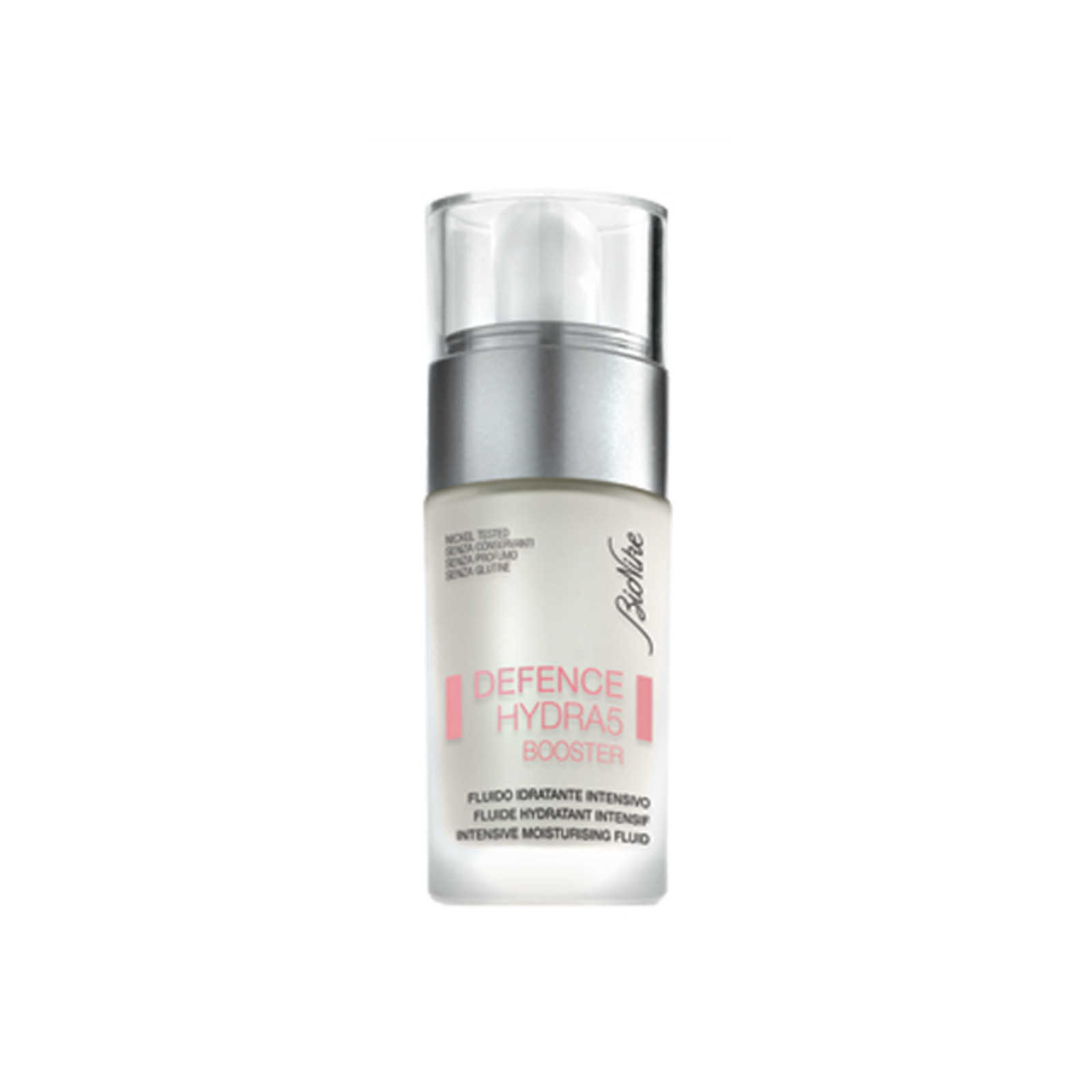 Bionike - Defence Hydra 5 - Booster