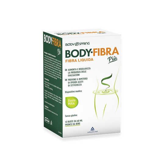 Body Spring - Body Fibra Più - Pera
