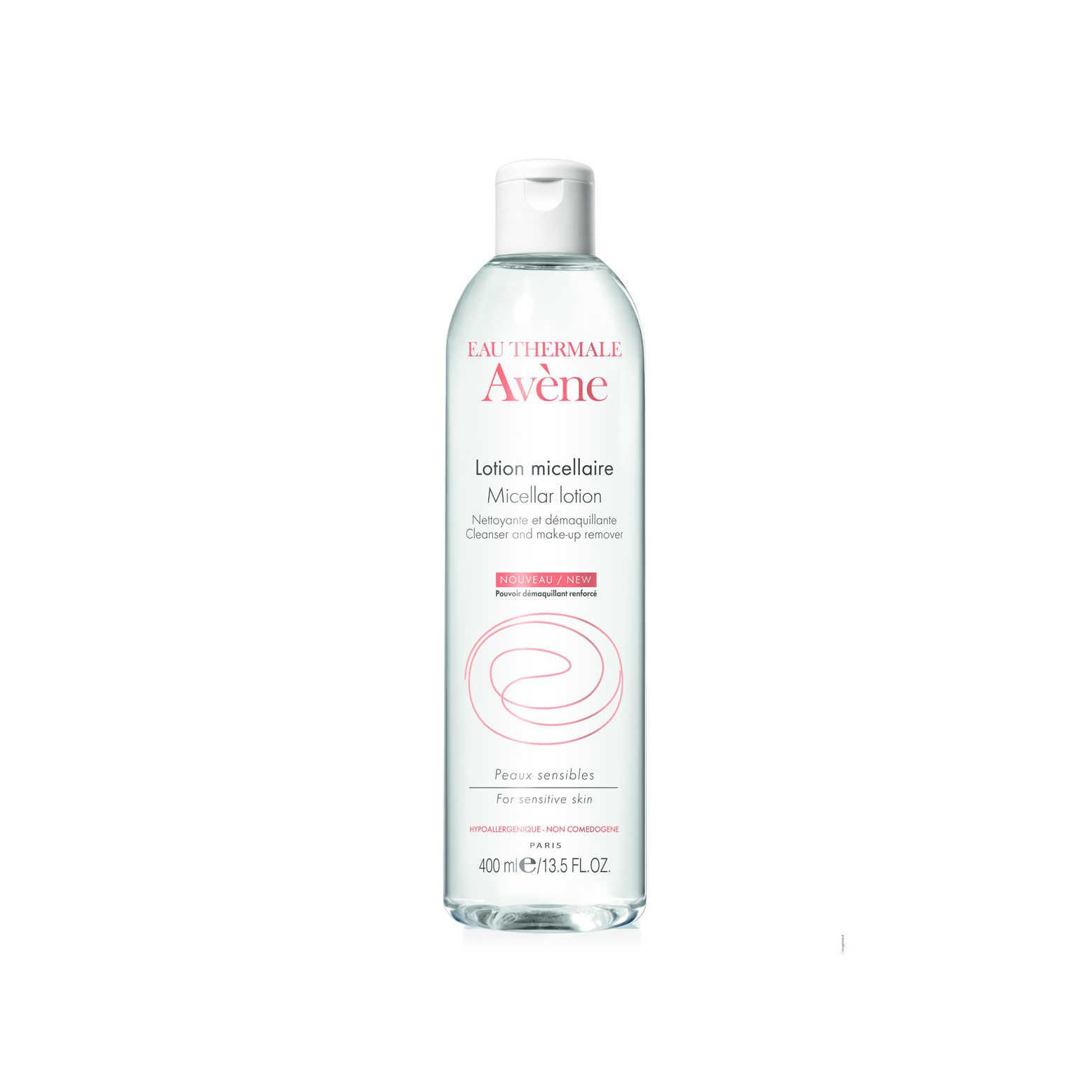 Avene - Soluzione Micellare Detergente - 400ml