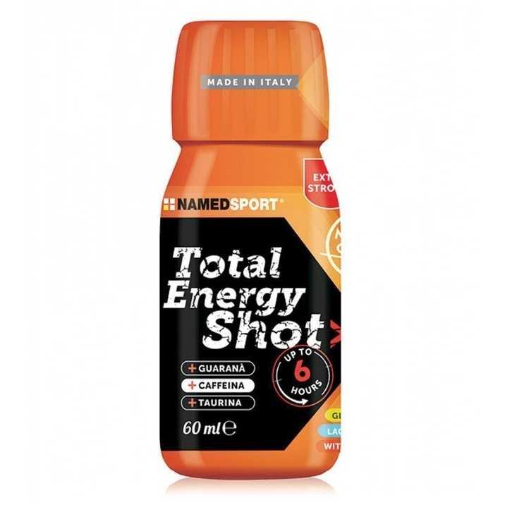 Named Sport Total Energy Shot