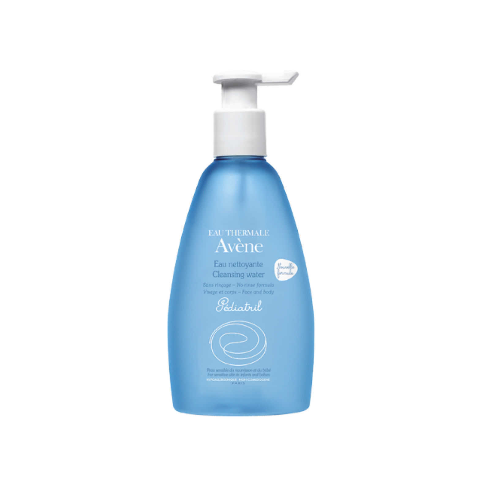 Avene - Pediatril - Acqua detergente