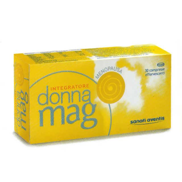 Mag - Donnamag Menopausa