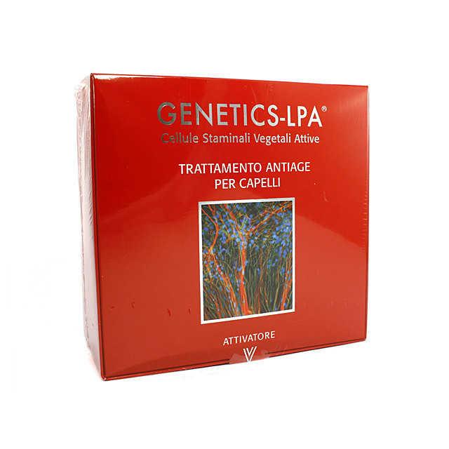 Genetics-lpa - Trattamento Antiage - Attivatore Anticaduta