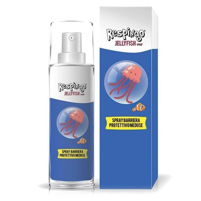 Respingo - Jellyfish