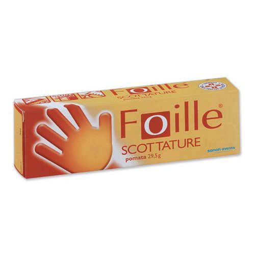 Foille - FOILLE SCOTTATURE*CREMA 29,5G