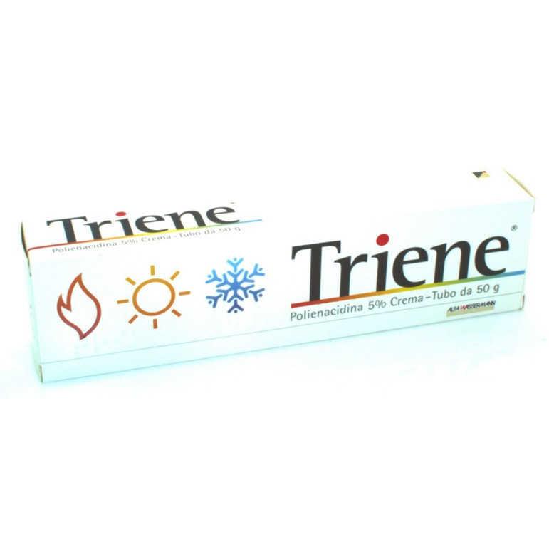 Triene - Crema 5%