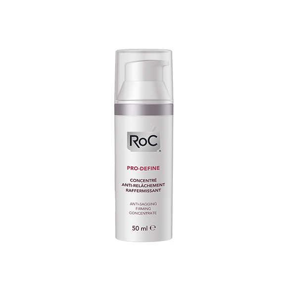 Roc - Pro-Define - Antirilassamento Concentrato
