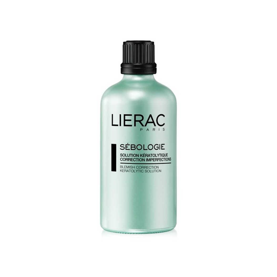 Lierac - Sébologie - Soluzione Cheratolitica