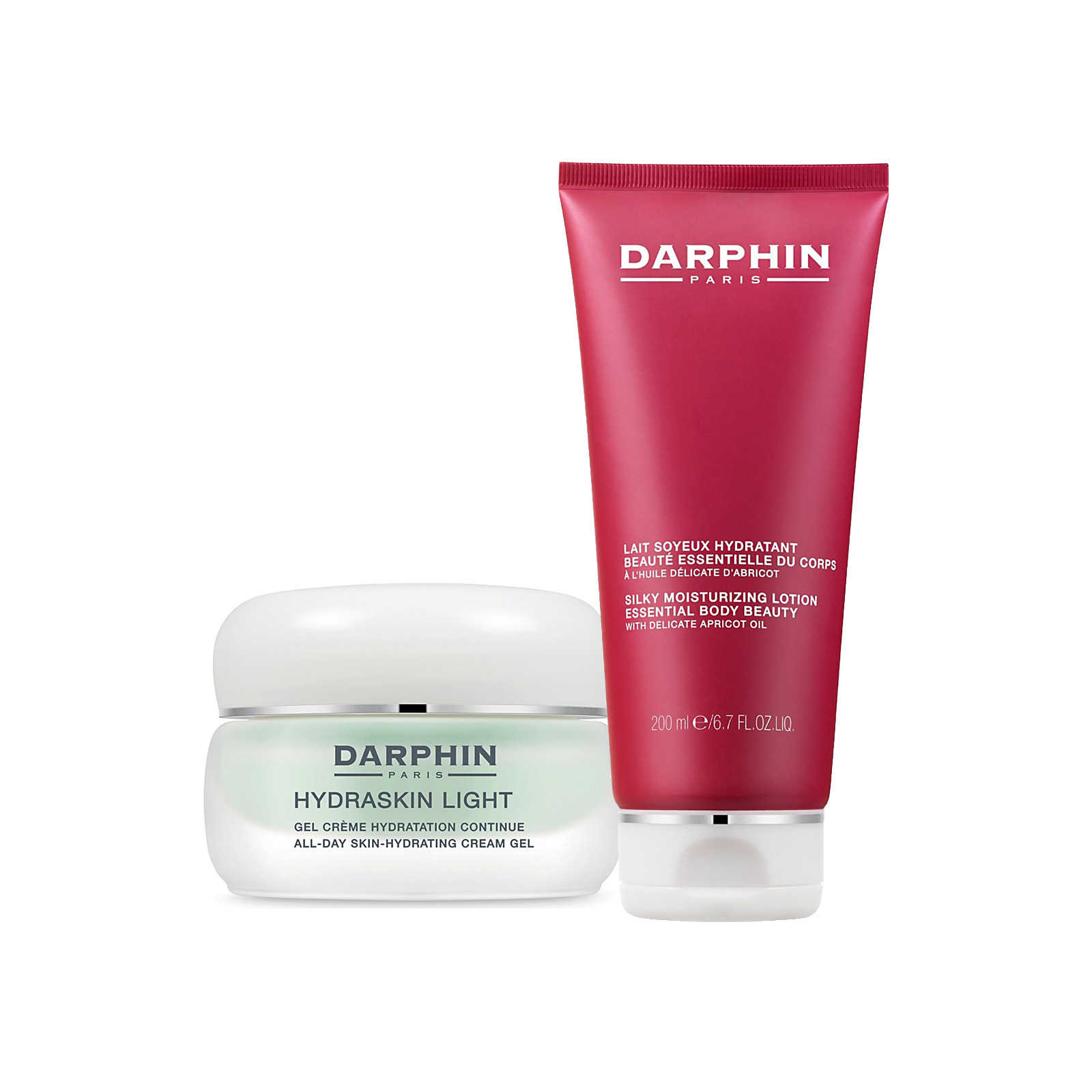Darphin - Beauty Secret - Crema Idratante al 100%
