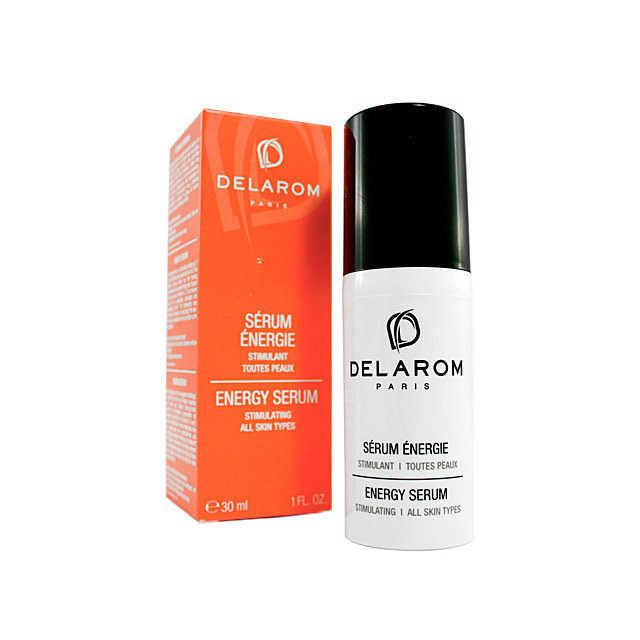 Delarom - Serum Energie Stimolante - Siero trattamento viso