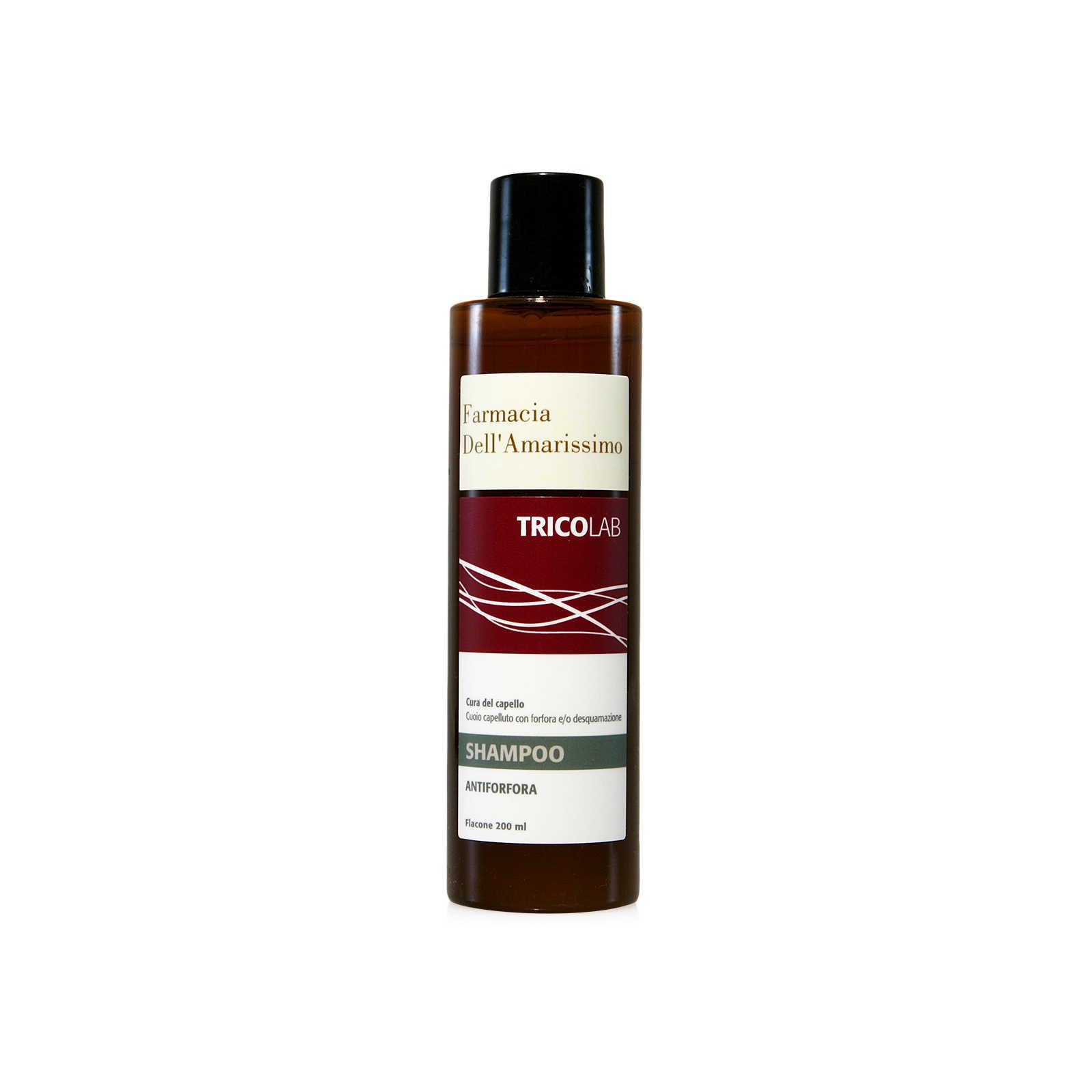 Farmacia Dell'amarissimo - Shampoo Extra Delicato - Tricolab