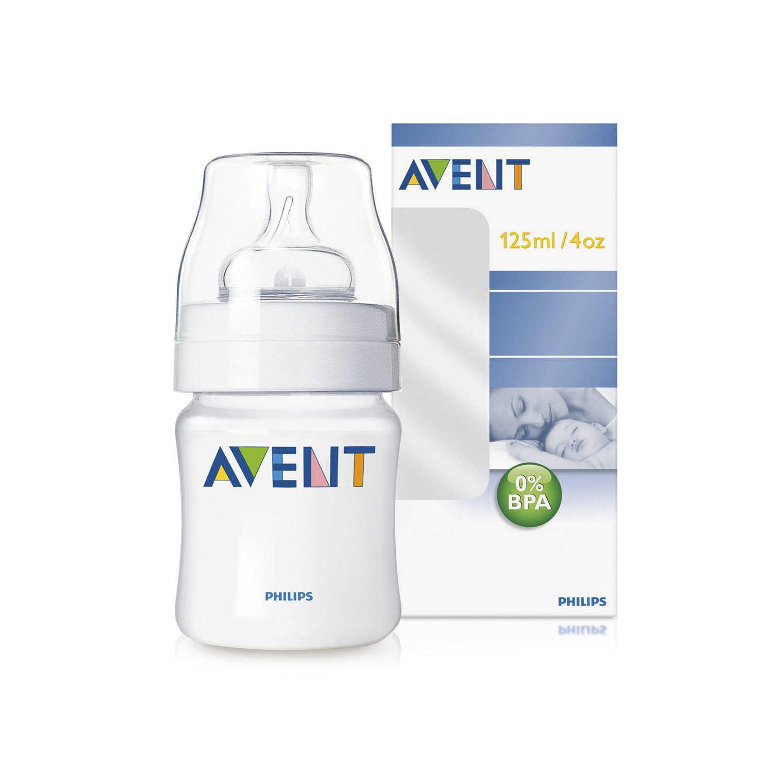 Avent - Airflex - 125 ml.