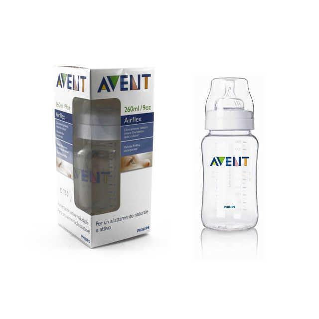 Avent - Airflex - 260 ml.