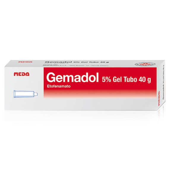 Gemadol - Crema