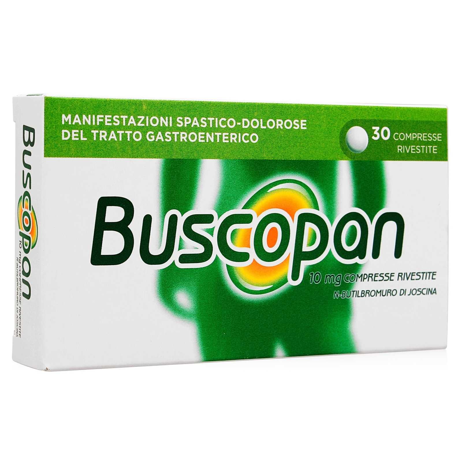 Buscopan - Compresse
