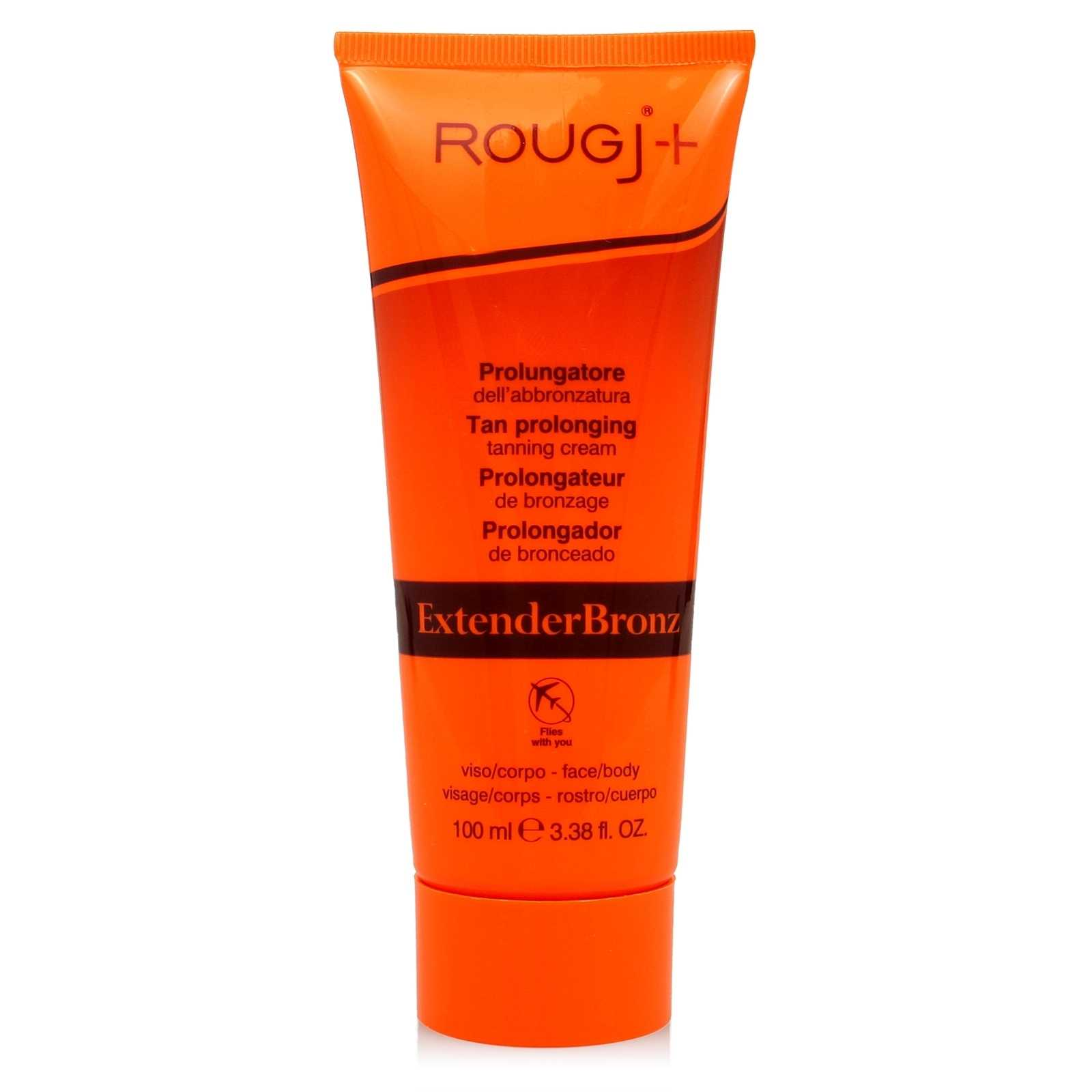 Rougj - ExtenderBronz - Prolungatore dell'abbronzatura