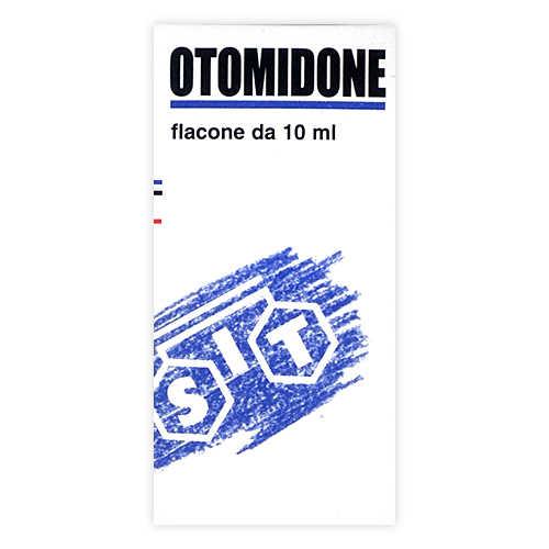 Otomidone - OTOMIDONE*GTT OTO 10ML