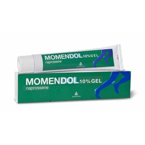 Momendol - MOMENDOL*GEL 50G 10%